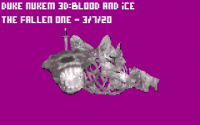 Attached Image: the fallen one sprite.png