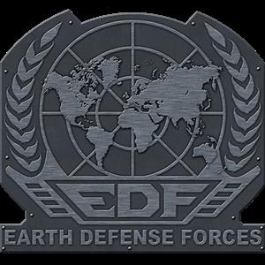 EARTH DEFENCE FORCES's Photo