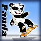 Panda's Photo